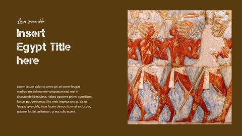 이집트 베스트 PPT 슬라이드_11