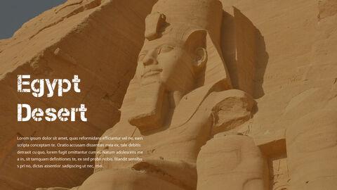 이집트 베스트 PPT 슬라이드_12
