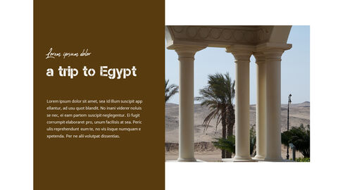 이집트 베스트 PPT 슬라이드_14