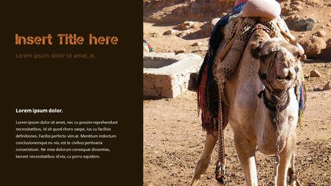 이집트 베스트 PPT 슬라이드_15