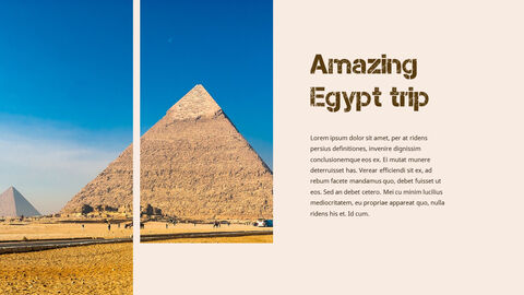 이집트 베스트 PPT 슬라이드_16