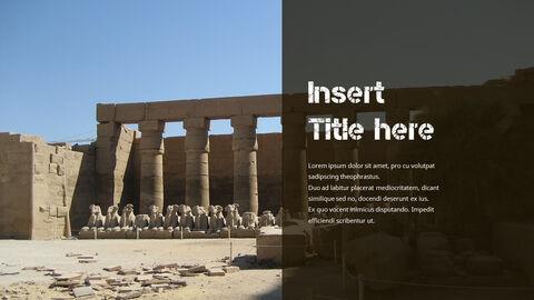 이집트 베스트 PPT 슬라이드_22