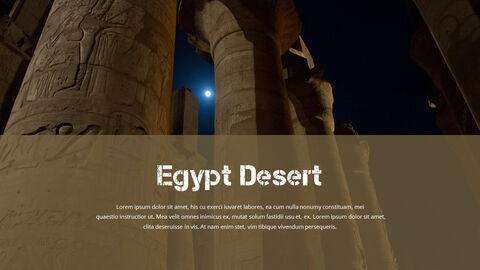 이집트 베스트 PPT 슬라이드_23