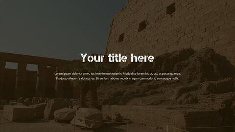 이집트 베스트 PPT 슬라이드_25