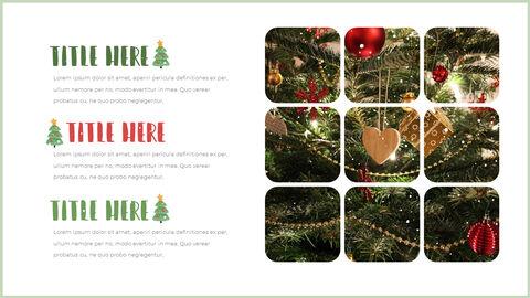 행복한 크리스마스 피피티 템플릿 디자인_07