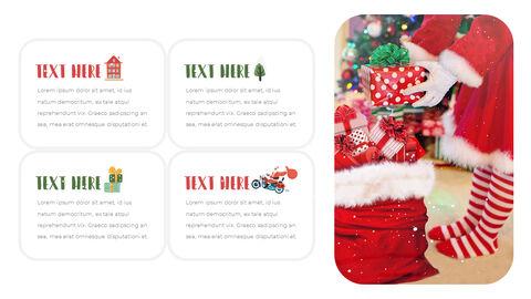 행복한 크리스마스 피피티 템플릿 디자인_20