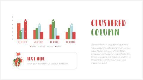 행복한 크리스마스 피피티 템플릿 디자인_32