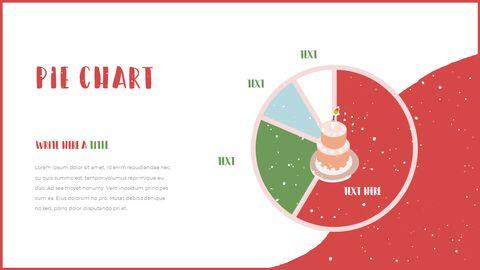 행복한 크리스마스 피피티 템플릿 디자인_33