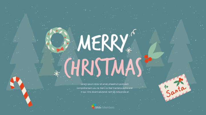 Merry Christmas Best PowerPoint Presentations_01