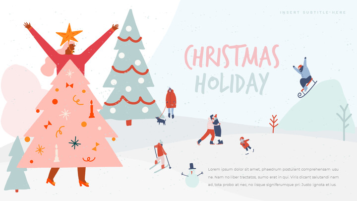 Merry Christmas Best PowerPoint Presentations_02