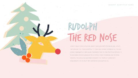 Merry Christmas Best PowerPoint Presentations_05