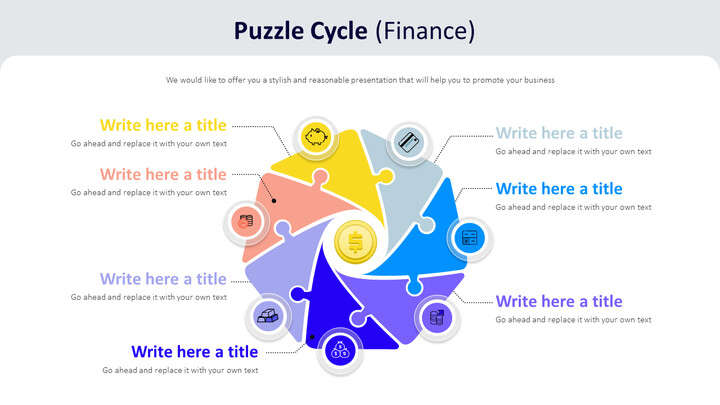 Puzzle Cycle Diagram (Finance)_01