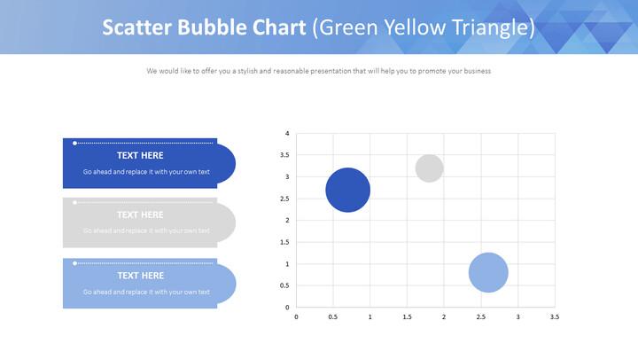 분산 형 버블 차트 (녹색 노랑 삼각형)_02