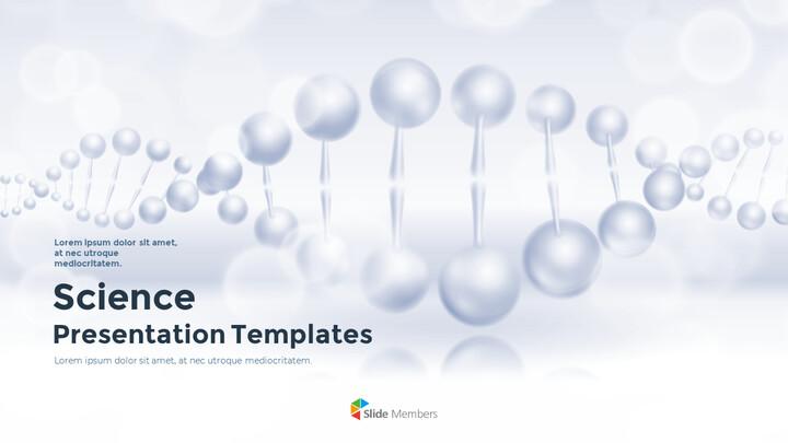 Science Business Presentation Templates_01
