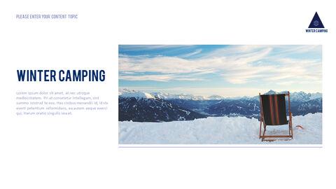 겨울 캠핑 파워포인트 레이아웃_03