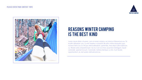 겨울 캠핑 파워포인트 레이아웃_09