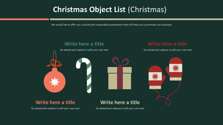 Christmas Object List Diagram (Christmas)_02
