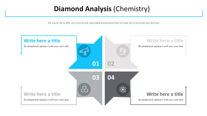 Diamond Analysis Diagram (Chemistry)_01