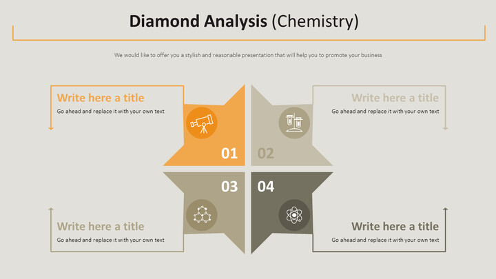 Diamond Analysis Diagram (Chemistry)_02