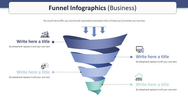 Funnel Infographics Diagram (Business)_01
