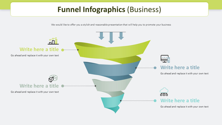 Funnel Infographics Diagram (Business)_02