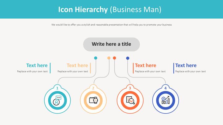 Icon Hierarchy Diagram (Business Man)_01