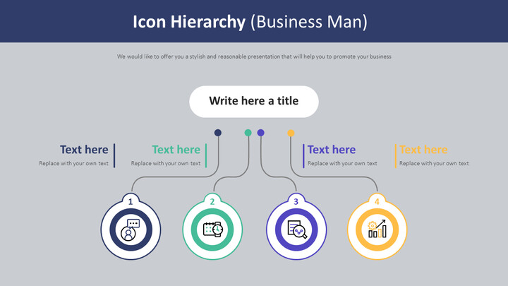 Icon Hierarchy Diagram (Business Man)_02