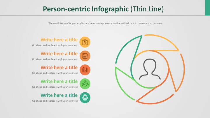 Person-centric Infographic Diagram (Thin Line)_02