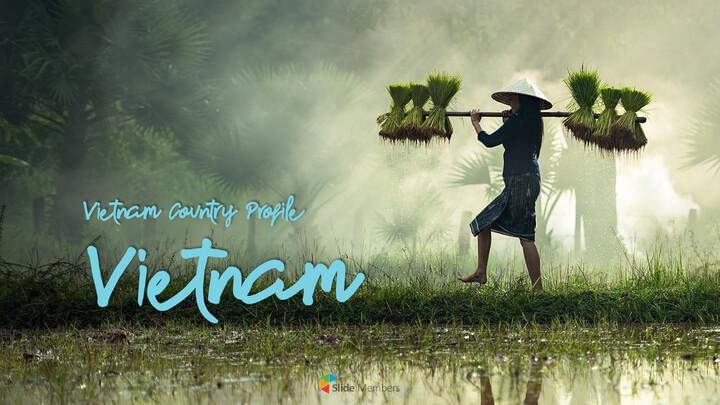 Vietnam PPT Model_01