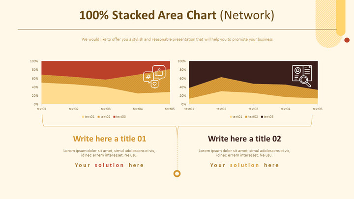 100% Stacked Area Chart (Network)_01