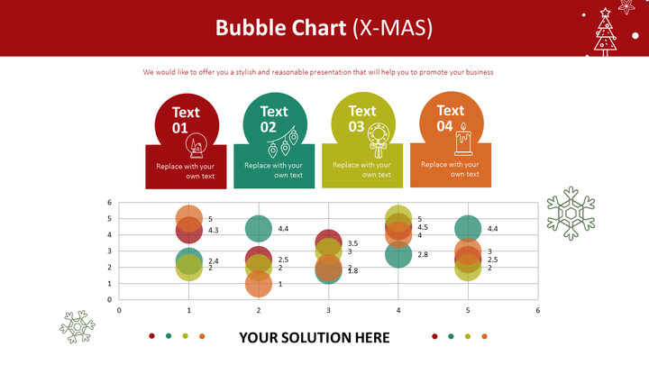 버블 차트 (X-MAS)_01
