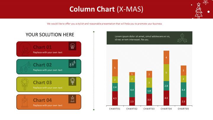 Column Chart (X-MAS)_01