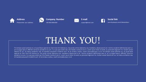 회사 피치덱 비즈니스 사업 템플릿 PPT_15