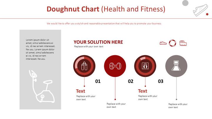 Doughnut Chart (Health and Fitness)_01