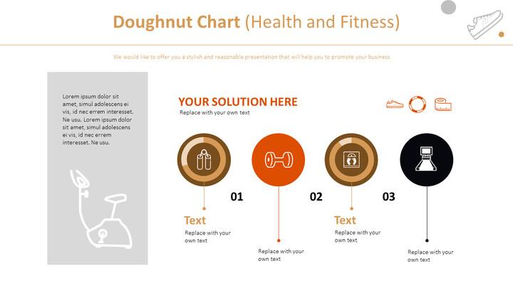 Doughnut Chart (Health and Fitness)_02