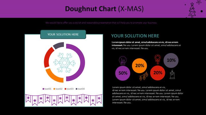Doughnut Chart (X-MAS)_02