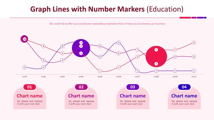 숫자 마커 차트가있는 그래프 선 (교육)_01
