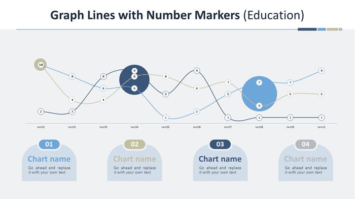 숫자 마커 차트가있는 그래프 선 (교육)_02