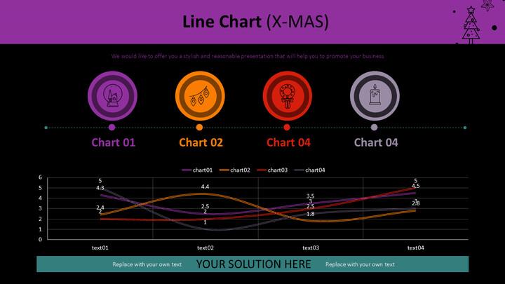 꺾은 선형 차트 (X-MAS)_02