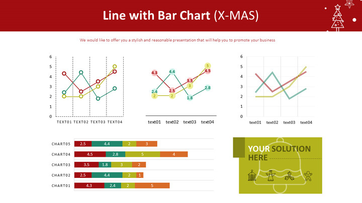 Line with Bar Chart (X-MAS)_01