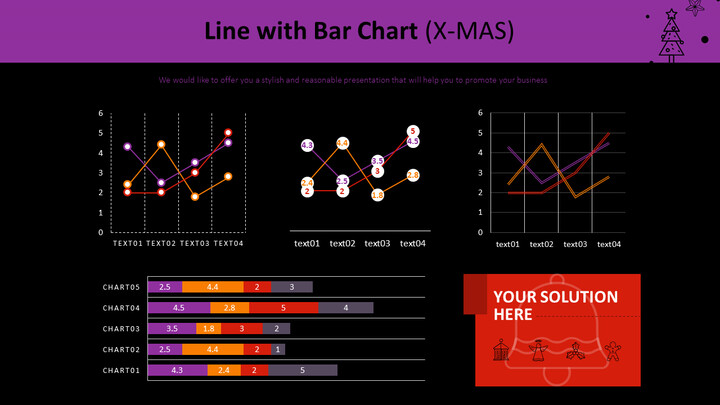 Line with Bar Chart (X-MAS)_02