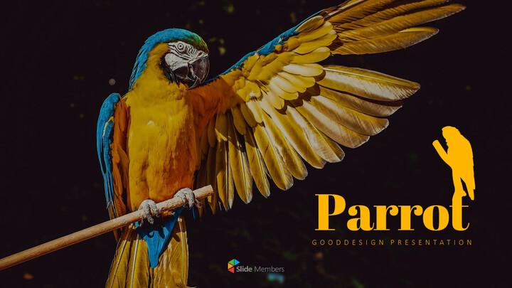 Parrot Best PowerPoint Templates_01