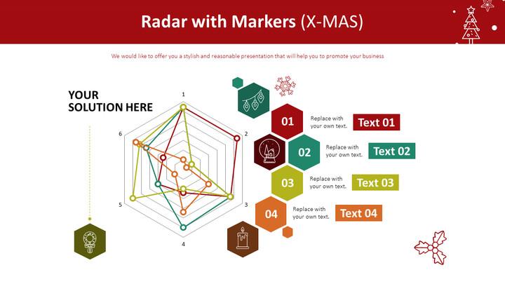 Radar with Markers (X-MAS)_01