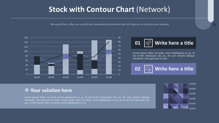 Stock with Contour Chart (Network)_02