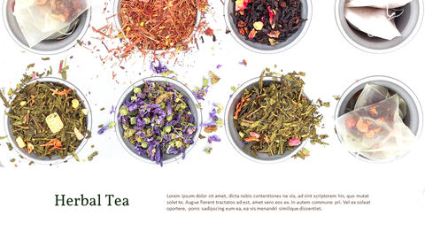Herbal Tea Best PPT_03