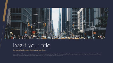 New York City PowerPoint Templates for Presentation_04