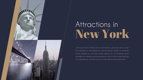 New York City PowerPoint Templates for Presentation_05