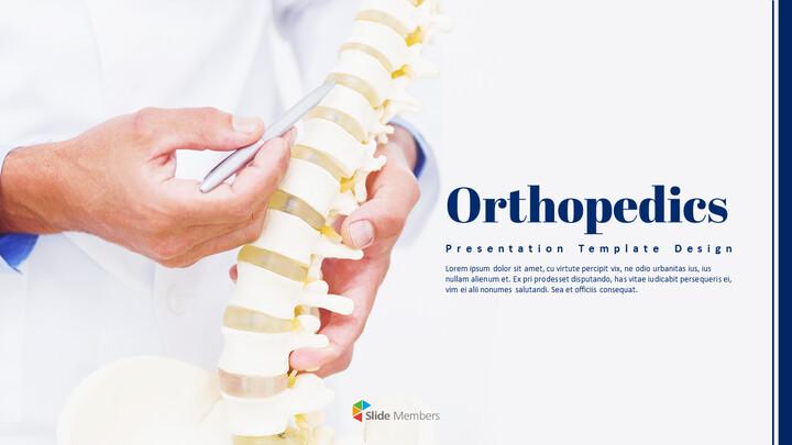 Orthopedics PowerPoint Presentations Samples_01