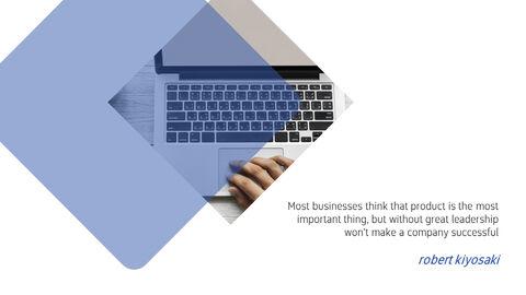 비즈니스 사업 PPT 템플릿_09