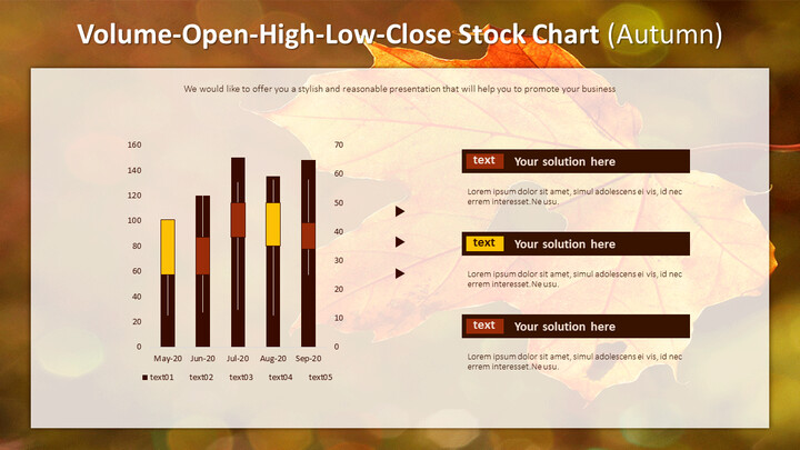 Volume-Open-High-Low-Close 주식 차트 (가을)_01